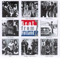 Beat from Holland vol.2