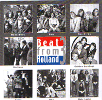 Beat from Holland vol.3