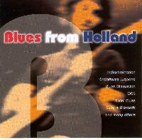 Blues from Holland vol.2
