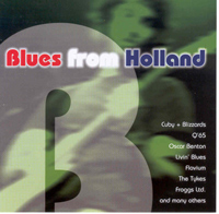 Blues from Holland vol.3
