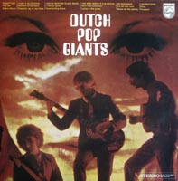 Dutch pop giants