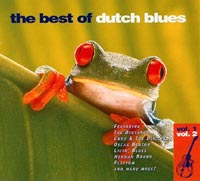 The best of dutch blues
