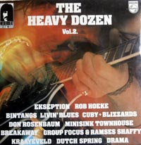 The heavy dozen vol.2