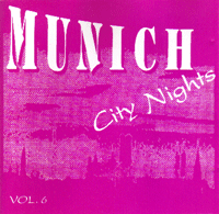 Munich City Nights vol. 6
