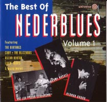 The best of Nederblues vol. 1