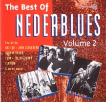 The best of Nederblues vol. 2