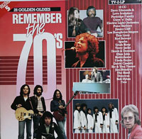 Remember the 70's vol.5