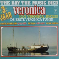 Veronica, the day the music died
