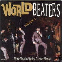 Worldbeaters vol 2