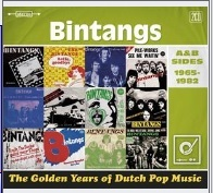 Bintangs - The Golden years of Dutch Popmusic